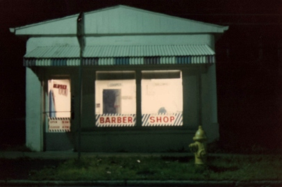 barbershop, Knoxville, TN