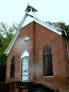 photography, New Salem Baptist Church